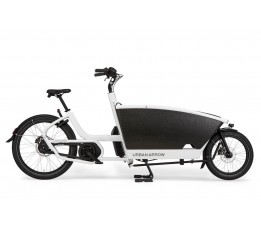 Urban Arrow Family Performance Line 500wh, Wit