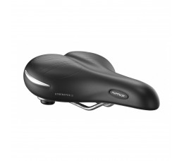Selle Royal Sr Premium Freedom Streng Tex Moderate Mens Schwar