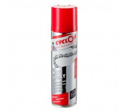 Cyclon Cyclon Mtb Wet Spray 250ml