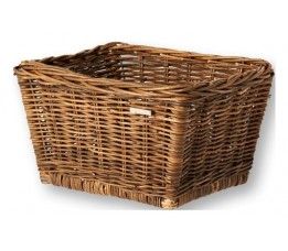 Basil Mand  Riet Dalton Basket M 13054 35x24x24 Nature Brown