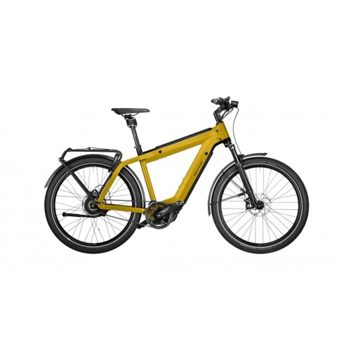 Riese Und Müller 2021 Supercharger2 Gt Rohloff Hs Nyon 1250wh Rx